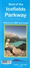 Best of the Icefields Parkway Map & Guide - Gem Trek. Whether you have a day or a week to spend exploring the sights along the spectacular Icefields Parkway highway, this detailed map-guide will help you make the most of your time. The map shows all view