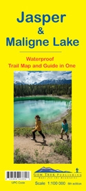 Jasper and Maligne Lake Gem Trek