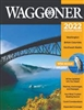 The  Waggoner Cruising Guide includes the most comprehensive and up to date information from Olympia, WA to Ketchikan, AK.  Color tabs are used to distinguish each chapter, making it easier to navigate through the book.