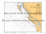 3000 - Juan de Fuca Strait to Dixon Entrance Nautical Chart