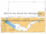 3062 - Pitt River & Pitt Lake Nautical Chart