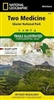 315 Two Medicine Glacier National Park National Geographic Trails Illustrated