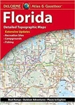Florida Atlas & Gazetteer