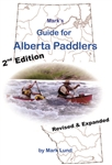 Marks Guide for Alberta Paddlers