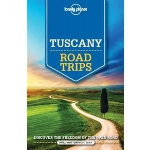 Tuscany Road Trips travel guide book. Includes Florence, Pisa, Siena, Chianti, Rome and more. Insider tips to get around like a local, avoid trouble spots and be safe on the road. Local driving rules, parking, toll roads, hours of operation, phone numbers