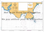 3410 - Sooke Inlet to Parry Bay Nautical Chart. Canadian Hydrographic Service (CHS)'s exceptional nautical charts and navigational products help ensure the safe navigation of Canada's waterways. These charts are the 'road maps' that guide mariners safely
