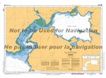 3411 - Sooke Nautical Chart