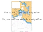 3412 - Victoria Harbour Nautical Chart. Canadian Hydrographic Service (CHS)'s exceptional nautical charts and navigational products help ensure the safe navigation of Canada's waterways. These charts are the 'road maps' that guide mariners safely from por