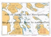 3441 - Haro Strait, Boundary Pass and Satellite Channel Nautical Chart. Canadian Hydrographic Service (CHS)'s exceptional nautical charts and navigational products help ensure the safe navigation of Canada's waterways. These charts are the 'road maps' tha
