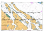3442 - North Pender Island to Thetis Island Nautical Chart. Canadian Hydrographic Service (CHS)'s exceptional nautical charts and navigational products help ensure the safe navigation of Canada's waterways. These charts are the 'road maps' that guide mari