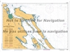 3443 - Thetis Island to Nanaimo Nautical Chart. Canadian Hydrographic Service (CHS)'s exceptional nautical charts and navigational products help ensure the safe navigation of Canada's waterways. These charts are the 'road maps' that guide mariners safely