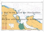 3458 - Approaches to Nanaimo Harbour Nautical Chart. Canadian Hydrographic Service (CHS)'s exceptional nautical charts and navigational products help ensure the safe navigation of Canada's waterways. These charts are the 'road maps' that guide mariners sa