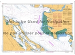 3463 - Strait of Georgia - Southern Portion. Canadian Hydrographic Service (CHS)'s exceptional nautical charts and navigational products help ensure the safe navigation of Canada's waterways. These charts are the 'road maps' that guide mariners safely fro