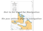 3473 - Active Pass, Porlier Pass and Montague Harbour. Canadian Hydrographic Service (CHS)'s exceptional nautical charts and navigational products help ensure the safe navigation of Canada's waterways. These charts are the 'road maps' that guide mariners