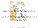 3489 - Fraser River, Pattullo Bridge to Crescent Island. Canadian Hydrographic Service (CHS)'s exceptional nautical charts and navigational products help ensure the safe navigation of Canada's waterways. These charts are the 'road maps' that guide mariner