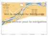 3490 - Fraser River, Sand Heads to Douglas Island. Canadian Hydrographic Service (CHS)'s exceptional nautical charts and navigational products help ensure the safe navigation of Canada's waterways. These charts are the 'road maps' that guide mariners safe