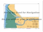 3491 - Fraser River, North Arm. Canadian Hydrographic Service (CHS)'s exceptional nautical charts and navigational products help ensure the safe navigation of Canada's waterways. These charts are the 'road maps' that guide mariners safely from port to por
