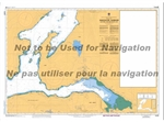 3495 - Vancouver Harbour - Eastern Portion. Canadian Hydrographic Service (CHS)'s exceptional nautical charts and navigational products help ensure the safe navigation of Canada's waterways. These charts are the 'road maps' that guide mariners safely from