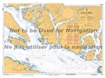 3512 - Strait of Georgia - Central Portion. Canadian Hydrographic Service (CHS)'s exceptional nautical charts and navigational products help ensure the safe navigation of Canada's waterways. These charts are the 'road maps' that guide mariners safely from