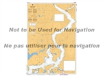 3514 - Jervis Inlet. Canadian Hydrographic Service (CHS)'s exceptional nautical charts and navigational products help ensure the safe navigation of Canada's waterways. These charts are the 'road maps' that guide mariners safely from port to port. With inc