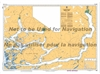 3515 - Knight Inlet Nautical Chart. Canadian Hydrographic Service (CHS)'s exceptional nautical charts and navigational products help ensure the safe navigation of Canada's waterways. These charts are the 'road maps' that guide mariners safely from port to
