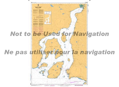 3526 - Howe Sound Nautical Chart. Canadian Hydrographic Service (CHS)'s exceptional nautical charts and navigational products help ensure the safe navigation of Canada's waterways. These charts are the 'road maps' that guide mariners safely from port to p