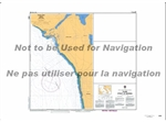 3533 - Strait of Georgia - Plans Nautical Chart. Canadian Hydrographic Service (CHS)'s exceptional nautical charts and navigational products help ensure the safe navigation of Canada's waterways. These charts are the 'road maps' that guide mariners safely