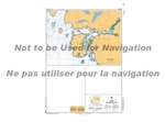 3535 - Malaspina Strait - Plans Nautical Chart. Canadian Hydrographic Service (CHS)'s exceptional nautical charts and navigational products help ensure the safe navigation of Canada's waterways. These charts are the 'road maps' that guide mariners safely