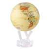 MOVA Globe Antique - 4.5 Inch