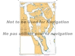 3539 - Discovery Passage Nautical Chart. Canadian Hydrographic Service (CHS)'s exceptional nautical charts and navigational products help ensure the safe navigation of Canada's waterways. These charts are the 'road maps' that guide mariners safely from po