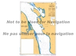3540 - Approaches to Campbell River Nautical Chart. Canadian Hydrographic Service (CHS)'s exceptional nautical charts and navigational products help ensure the safe navigation of Canada's waterways. These charts are the 'road maps' that guide mariners saf