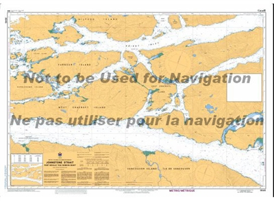 3545 - Johnstone Strait, Port Neville to Robson Bight Nautical Chart. Canadian Hydrographic Service (CHS)'s exceptional nautical charts and navigational products help ensure the safe navigation of Canada's waterways. These charts are the 'road maps' that