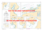 3554 - Plans Desolation Sound Nautical Chart. Canadian Hydrographic Service (CHS)'s exceptional nautical charts and navigational products help ensure the safe navigation of Canada's waterways. These charts are the 'road maps' that guide mariners safely fr