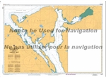 3559 - Malaspina Inlet, Okeover Inlet and Lancelot Inlet Nautical Chart. Canadian Hydrographic Service (CHS)'s exceptional nautical charts and navigational products help ensure the safe navigation of Canada's waterways. These charts are the 'road maps' th