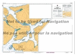 3564 - Johnstone Strait - Plans Nautical Chart. Canadian Hydrographic Service (CHS)'s exceptional nautical charts and navigational products help ensure the safe navigation of Canada's waterways. These charts are the 'road maps' that guide mariners safely