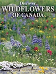 Playing Cards Canadian Wildflowers