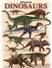 Playing Cards Dinosaurs