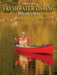 Playing Cards Freshwater Fishing