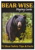 Playing Cards Bear Smart