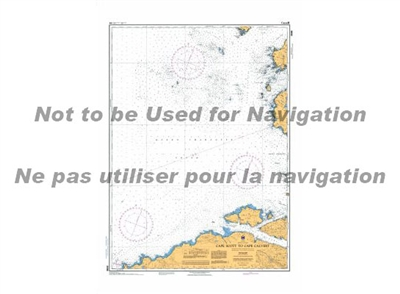 3598 - Cape Scott to Cape Calvert Nautical Chart. Canadian Hydrographic Service (CHS)'s exceptional nautical charts and navigational products help ensure the safe navigation of Canada's waterways. These charts are the 'road maps' that guide mariners safel
