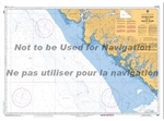 3603 - Ucluelet Inlet to Nootka Sound Nautical Chart. Canadian Hydrographic Service (CHS)'s exceptional nautical charts and navigational products help ensure the safe navigation of Canada's waterways. These charts are the 'road maps' that guide mariners s
