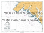 3623 - Kyuquot Sound to Cape Cook Nautical Chart. Canadian Hydrographic Service (CHS)'s exceptional nautical charts and navigational products help ensure the safe navigation of Canada's waterways. These charts are the 'road maps' that guide mariners safel