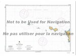 3625 - Scott Islands Nautical Chart. Canadian Hydrographic Service (CHS)'s exceptional nautical charts and navigational products help ensure the safe navigation of Canada's waterways. These charts are the 'road maps' that guide mariners safely from port t