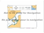 3651 - Scouler Entrance Nautical Chart. Canadian Hydrographic Service (CHS)'s exceptional nautical charts and navigational products help ensure the safe navigation of Canada's waterways. These charts are the 'road maps' that guide mariners safely from por