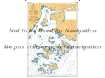 3670 - Broken Group Nautical Chart. Canadian Hydrographic Service (CHS)'s exceptional nautical charts and navigational products help ensure the safe navigation of Canada's waterways. These charts are the 'road maps' that guide mariners safely from port to
