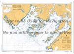 3671 - Barkley Sound Nautical Chart. Canadian Hydrographic Service (CHS)'s exceptional nautical charts and navigational products help ensure the safe navigation of Canada's waterways. These charts are the 'road maps' that guide mariners safely from port t