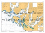 3673 - Clayoquot Sound, Tofino Inlet to Millar Channel Nautical Chart. Canadian Hydrographic Service (CHS)'s exceptional nautical charts and navigational products help ensure the safe navigation of Canada's waterways. These charts are the 'road maps' that