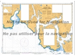 3674 - Clayoquot Sound, Millar Channel to Estevan Point Nautical Chart. Canadian Hydrographic Service (CHS)'s exceptional nautical charts and navigational products help ensure the safe navigation of Canada's waterways. These charts are the 'road maps' tha