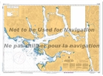 3676 - Esperanza Inlet Nautical Chart. Canadian Hydrographic Service (CHS)'s exceptional nautical charts and navigational products help ensure the safe navigation of Canada's waterways. These charts are the 'road maps' that guide mariners safely from port