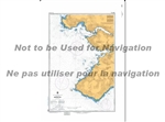 3680 - Brooks Bay Nautical Chart. Canadian Hydrographic Service (CHS)'s exceptional nautical charts and navigational products help ensure the safe navigation of Canada's waterways. These charts are the 'road maps' that guide mariners safely from port to p